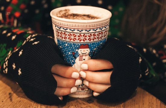 How to Deal with Christmas Anxiety