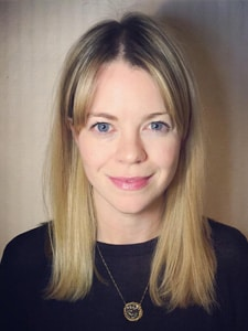 Dr Kate Mahony
