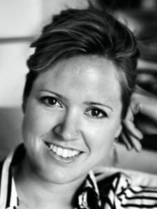 Dr Roselle Birkbeck