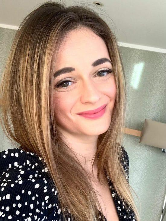 Amy Crossley-Lewis
