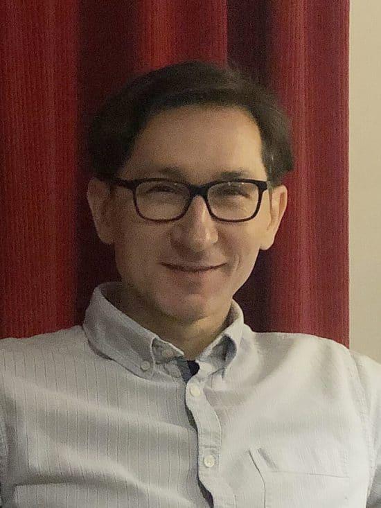 Darek Lukawski