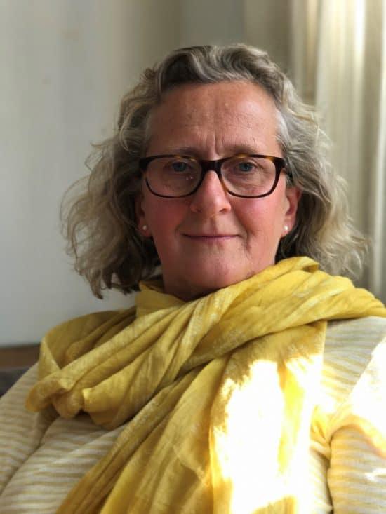 Maureen Sanders