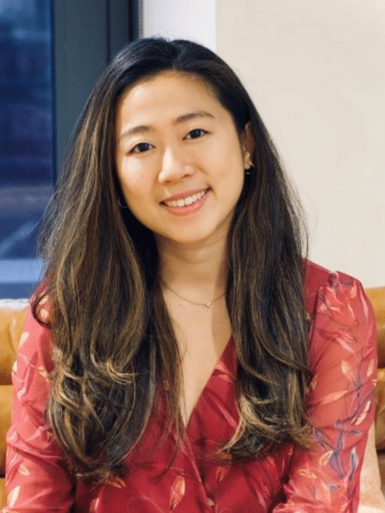 Dr Natalie Chua