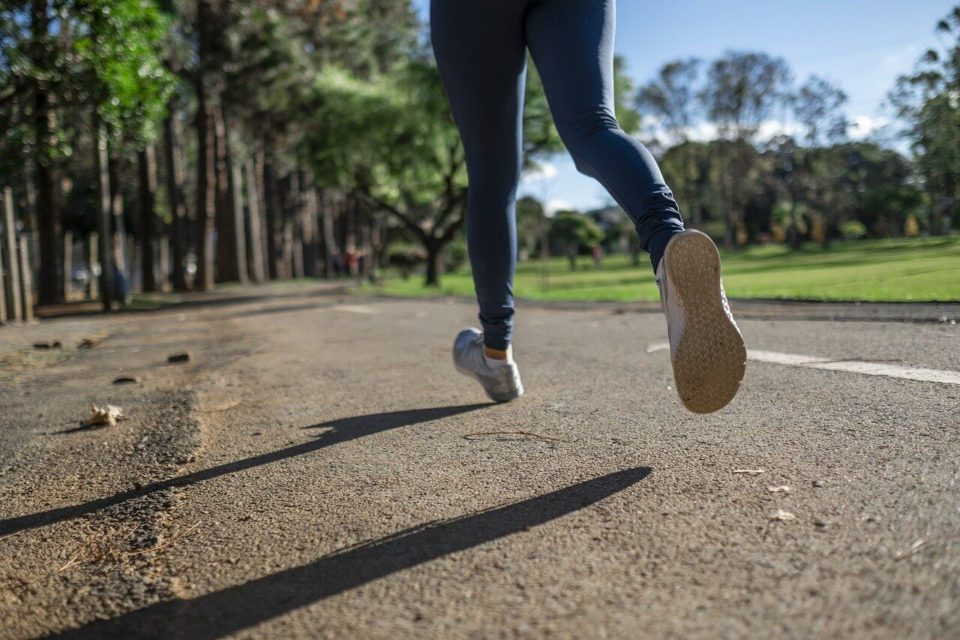exercising for eating disorder recovery