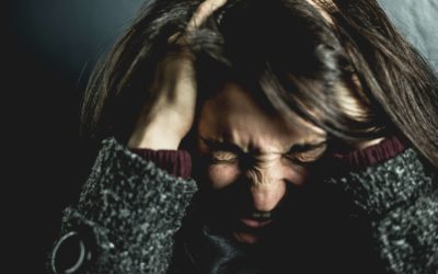 Why anxiety symptoms rear their ugly heads during times of stress