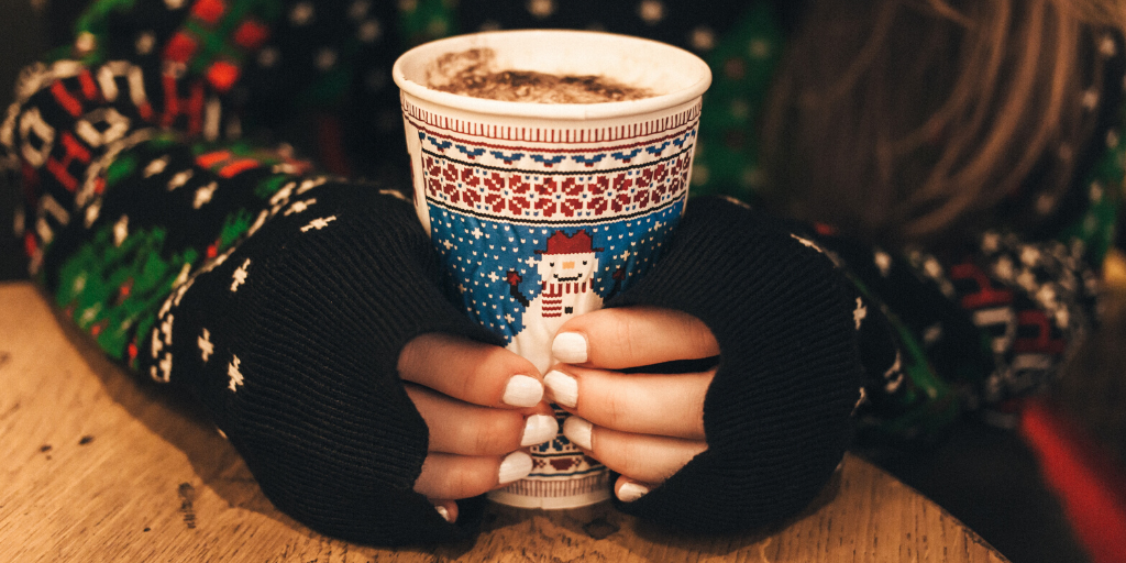 How to deal with anxiety at christmas