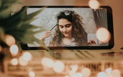 Pros and Cons of Online Zoom Therapy Sessions