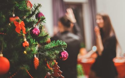Ten Expert Tips for Coping with Difficult Relatives at Christmas