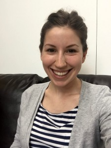 Dr. Athena Foran