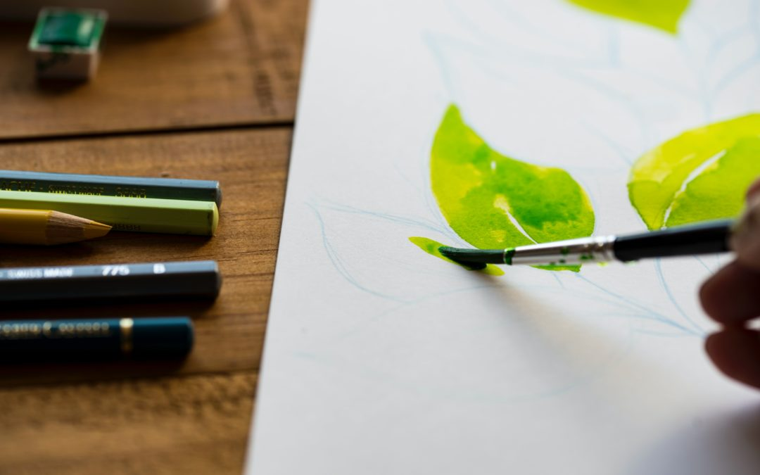 How Art Therapy can Improve your Mental Health