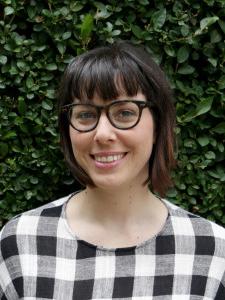 Dr. Katherine Kalinowski
