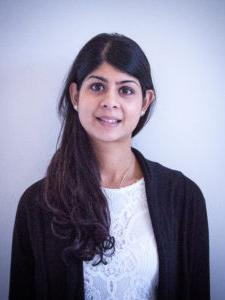 Dr Rhea Williams